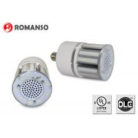 Buy cheap DLC UL CE RoHS 6000K Corn Light Led 27w With IP65 Ingress Protection from wholesalers