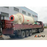 Cheap Wet Grinding Ball Mill Equipment , Energy Saving Industrial Grinding Mill Machine for sale