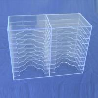 Cheap Acrylic CD Case (AD-A-0022) for sale