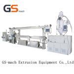 Cheap Single Screw ABS Plastic 3D Printer Filament Making Machine Semi Automatic Grade for sale