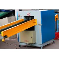 Cheap Cutting machine for hard waste, soft waste, waste fabric, demin, rags, recycling and regenerating, cloth cutter for sale
