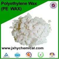 Cheap Plastic raw material PE Wax for PVC heat stabilizer for sale