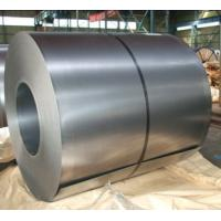 Q195 Q235 Q345 Cold Rolled Steel Coil Sheet For Washing Machine / Air Conditioner