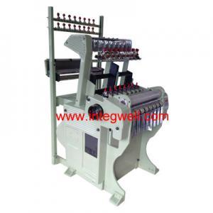 Cheap Narrow Fabric Weaving Machines - Needle Loom for sale
