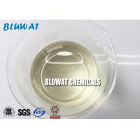 Transparent Colloid Polyamine Flocculant Cationic Polymer Water Purification Chemicals Manufactures
