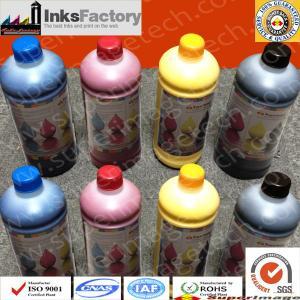 Quality Nylon Ink for Roland/Mimaki/Mutoh Piezo Inkjet Printers wholesale