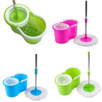 Cheap Fashion cleaning magic spin mops as seen on tv products for sale