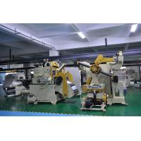 Cheap Material Frame Stamping High Speed Feeder Unwinding Equipment Processing Automation for sale