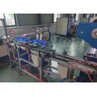 Buy cheap Blue Tape Packing Machine Easy Operation For Adhesive Insulation Tape from wholesalers
