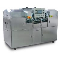 Cheap Electric Food Production Line Equipment Automatic Egg Roll Making Machine for sale