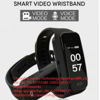 Cheap High Quality Smart HD Video Wristband Spy Watch Camera DV  Made In China Factory for sale