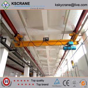 Cheap Top Running Bridge Crane for sale