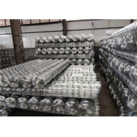 Cheap Industry Square 1.8m Width 0.5mm Ss Welded Wire Mesh for sale