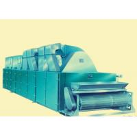 Hot Air Source Belt Drying Machine , Low Engry Consumption Vacuum Band Dryer