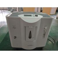 Cheap Lcd Display Electric Oxygen Concentrator Machine Advanced Oil Free Compressor for sale