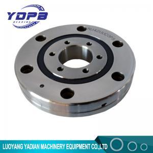 Cheap RU148 G UUCC0 P4 Crossed Roller slewing ring Bearings 90X210X25mm Robots use bearings for sale