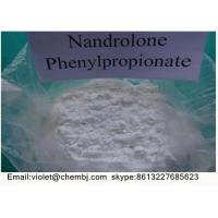 Cheap Nandrolone Phenypropionate ( Durabolin ) CAS 62-90-8 99% Purity Steroids Powder for sale