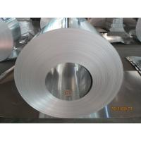 Cheap Can End Aluminium Sheet Coil  , Polished / Embossed 3mm Aluminium Sheet for sale