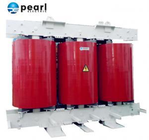 Cheap 10kV - Class Dry Solar Power Transformer For New Energy Farm Application for sale