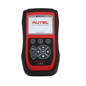 Autel MOT Pro EU908 All System Diangostics+EPB+Oil Reset+DPF+SAS Multi Function Scanner