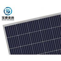 Cheap Hot Selling Linuo ETL Cable Size Solar PV Panel Module Mat Russia for House for sale