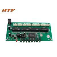 Customized Network Switch Module 8 Port 10 / 100Mbps High Speed