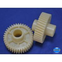 China OEM production of designed nylon helical gear for machine on sale
