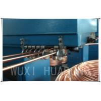AC Servo Motor Driven Copper Rod Casting Machine Continuous 50HZ