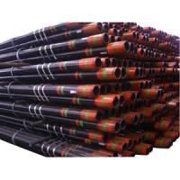 Cheap API Spec 5CT Steel Tubing Pipe, EUE 8RD, NUE 10RD for sale