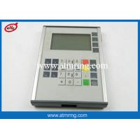 Buy cheap Wincor ATM Parts operator panel V.24 beleuchtet 01750018100 from wholesalers
