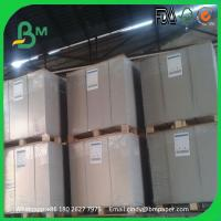 China 60gsm 70gsm 80gsm 90gsm white wood free offset paper for high quality printing on sale