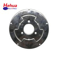 Cheap Durable Metal Stamping Parts Stainless Steel Fabrication Customized Size for sale
