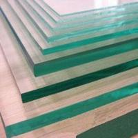 Cheap 15mm 19mm Thick Clear Float Glass for sale
