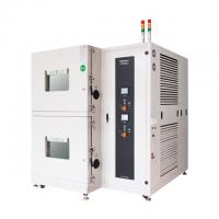 Cheap Programmable simulation climate accelerated aging high-low temperature and humidity test chamber for sale
