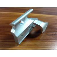 Cheap OEM ODM Carbon Steel / Aluminum / Brass / Stainless Steel Forging , Precision Machined Parts for sale