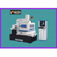 Cheap High Rigidity CNC Wire Cut EDM Machine Standard ±6 Degree Taper Cutting System for sale