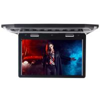Cheap High Resolution TFT Car Motorized Screen Mini LED TV Touch Button Design for sale