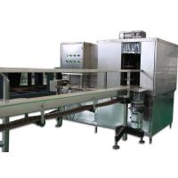 Cheap Mineral Drinking Water Gallon Machine Barrel Bottling Packaging Equipment for sale
