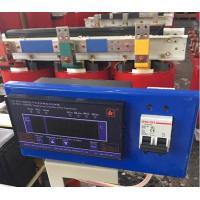 Cheap Dry Type Power Transformer Parts Transformer Mounted , Digital Temperature Controller for sale