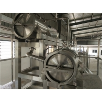 Cheap SS304 200T/D Aseptic Filling Tomato Production Line for sale