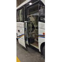 Cheap Quiet and Stable automatic commecial vehicle door,electrical commercial vehicle door(EOM200) for sale