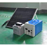 Cheap Off-grid solar home system power for sale