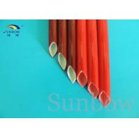 Quality heat resistant silicone rubber buy from 24700 for Is fiberglass heat resistant