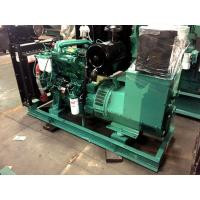 Cheap 1500RPM Diesel Power Generator Set 80KVA China Generator Price 3 Phase Generator for sale