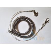 Quality Plastic Wire Fishing Rod Lanyard Prevent Accidental Loss Customized For Tools wholesale