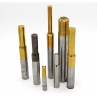 Cheap High Accuracy Mirror Polished carbide Mould Die Punch Pins for sale