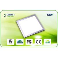 Buy cheap 6500k Frameless Square LED Downlight Fixtures With 40000h from wholesalers