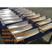 Cheap Nimonic® Alloy 105 Special Alloys For Clean Energy And Oceaneering High Performance for sale