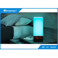 Cheap Smart home Bluetooth Lamp Speaker with APP control , smart bluetooth music lamp for sale