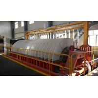 Cheap High Efficiency Solid Liquid Separation Equipment 1~240m2 Filtration Area for sale